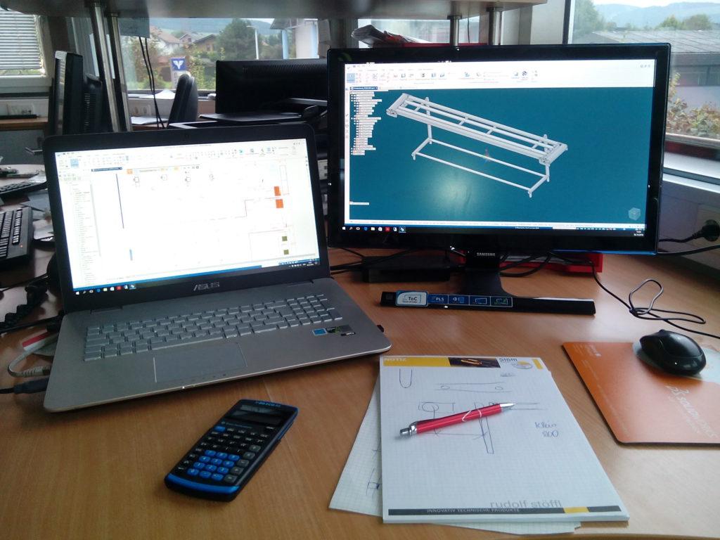 3D- Konstruktion mit Solid Edge ST9