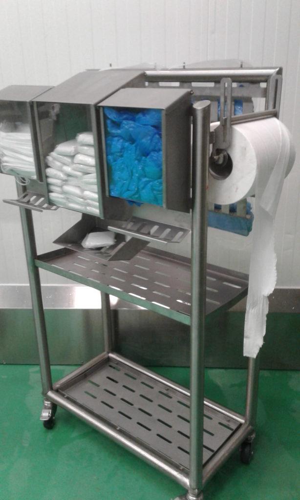 Hygienewagen